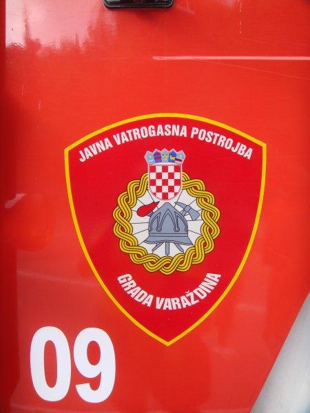 znak JVP (HZS)